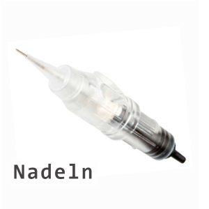 Nadeln